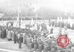 Image of King Paul Athens Greece Syntagma Square, 1947, second 1 stock footage video 65675048177