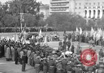 Image of King Paul Athens Greece Syntagma Square, 1947, second 3 stock footage video 65675048177