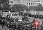 Image of King Paul Athens Greece Syntagma Square, 1947, second 5 stock footage video 65675048177