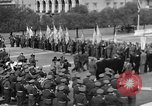 Image of King Paul Athens Greece Syntagma Square, 1947, second 10 stock footage video 65675048177