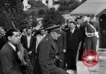 Image of King Paul Athens Greece Syntagma Square, 1947, second 11 stock footage video 65675048177