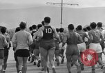Image of Runners Athens Greece Syntagma Square, 1947, second 12 stock footage video 65675048178