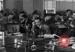 Image of Howard Hughes United States USA, 1947, second 6 stock footage video 65675048186