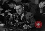 Image of Howard Hughes United States USA, 1947, second 11 stock footage video 65675048186