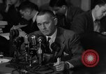 Image of Howard Hughes United States USA, 1947, second 12 stock footage video 65675048186