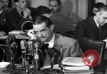 Image of Howard Hughes United States USA, 1947, second 3 stock footage video 65675048187
