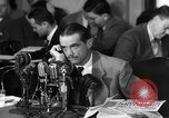 Image of Howard Hughes United States, 1947, second 4 stock footage video 65675048187