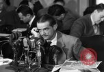Image of Howard Hughes United States, 1947, second 6 stock footage video 65675048187