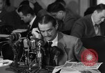 Image of Howard Hughes United States USA, 1947, second 8 stock footage video 65675048187