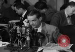 Image of Howard Hughes United States, 1947, second 12 stock footage video 65675048187