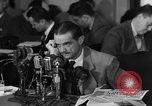 Image of Howard Hughes United States, 1947, second 17 stock footage video 65675048187