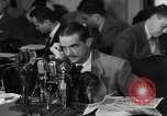 Image of Howard Hughes United States, 1947, second 18 stock footage video 65675048187