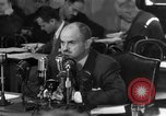 Image of Senate Committee Washington DC USA, 1947, second 1 stock footage video 65675048188
