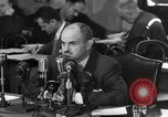 Image of Senate Committee Washington DC USA, 1947, second 2 stock footage video 65675048188