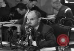Image of Senate Committee Washington DC USA, 1947, second 5 stock footage video 65675048188