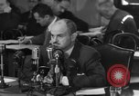 Image of Senate Committee Washington DC USA, 1947, second 7 stock footage video 65675048188
