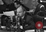 Image of Senate Committee Washington DC USA, 1947, second 8 stock footage video 65675048188