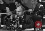 Image of Senate Committee Washington DC USA, 1947, second 9 stock footage video 65675048188