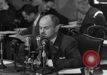 Image of Senate Committee Washington DC USA, 1947, second 11 stock footage video 65675048188