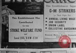 Image of General Motors workers Detroit Michigan USA, 1939, second 1 stock footage video 65675048190