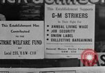 Image of General Motors workers Detroit Michigan USA, 1939, second 3 stock footage video 65675048190