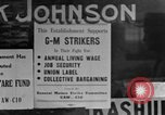 Image of General Motors workers Detroit Michigan USA, 1939, second 6 stock footage video 65675048190