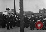 Image of General Motors workers Detroit Michigan USA, 1939, second 7 stock footage video 65675048190