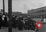 Image of General Motors workers Detroit Michigan USA, 1939, second 8 stock footage video 65675048190