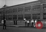 Image of General Motors workers Detroit Michigan USA, 1939, second 11 stock footage video 65675048190