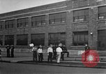 Image of General Motors workers Detroit Michigan USA, 1939, second 12 stock footage video 65675048190