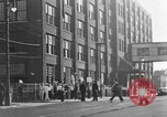 Image of General Motors workers Detroit Michigan USA, 1939, second 11 stock footage video 65675048191