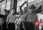 Image of General Motors workers Detroit Michigan USA, 1939, second 1 stock footage video 65675048193