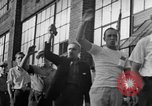 Image of General Motors workers Detroit Michigan USA, 1939, second 6 stock footage video 65675048193