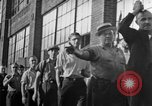 Image of General Motors workers Detroit Michigan USA, 1939, second 8 stock footage video 65675048193