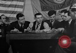 Image of General Motors officials Detroit Michigan USA, 1939, second 4 stock footage video 65675048194