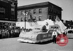 Image of Labor Day parade Princeton Indiana USA, 1947, second 1 stock footage video 65675048196