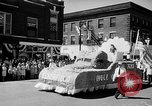 Image of Labor Day parade Princeton Indiana USA, 1947, second 3 stock footage video 65675048196