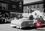 Image of Labor Day parade Princeton Indiana USA, 1947, second 4 stock footage video 65675048196