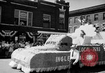 Image of Labor Day parade Princeton Indiana USA, 1947, second 6 stock footage video 65675048196