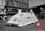 Image of Labor Day parade Princeton Indiana USA, 1947, second 10 stock footage video 65675048196
