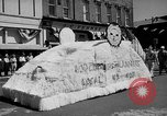 Image of Labor Day parade Princeton Indiana USA, 1947, second 12 stock footage video 65675048196