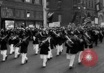 Image of Labor Day parade New York City USA, 1918, second 2 stock footage video 65675048216