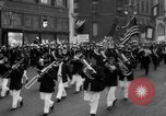 Image of Labor Day parade New York City USA, 1918, second 3 stock footage video 65675048216