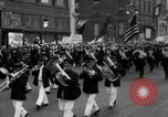Image of Labor Day parade New York City USA, 1918, second 4 stock footage video 65675048216