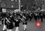 Image of Labor Day parade New York City USA, 1918, second 5 stock footage video 65675048216
