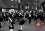 Image of Labor Day parade New York City USA, 1918, second 7 stock footage video 65675048216