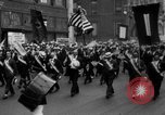 Image of Labor Day parade New York City USA, 1918, second 9 stock footage video 65675048216
