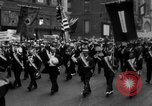 Image of Labor Day parade New York City USA, 1918, second 10 stock footage video 65675048216