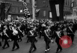 Image of Labor Day parade New York City USA, 1918, second 11 stock footage video 65675048216