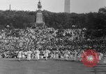 Image of Independence Day Washington DC USA, 1918, second 2 stock footage video 65675048217